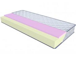 Ортопедический матрас ЕММ Sleep&Fly Silver Edition Neon 80х190