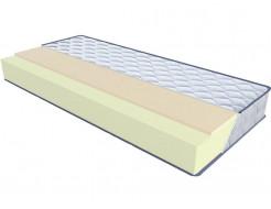 Ортопедический матрас ЕММ Sleep&Fly Silver Edition Ozon 70х190 - интернет-магазин tricolor.com.ua