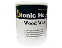 Акриловая эмульсия с воском WOOD WAX Bionic House Палисандр LUC - интернет-магазин tricolor.com.ua