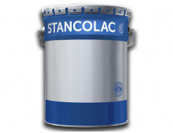 Краска защитная эластомерная Stancolac 2050 PU ПУ для крыш, фасадов и бассейнов