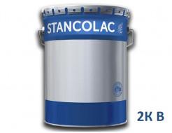 Лак акриловый полиуретановый Stancolac 2100 Байлак для дерева 2К В матовый