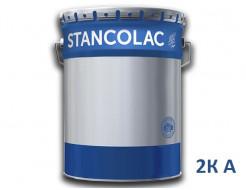 Лак акриловый полиуретановый Stancolac 2100 Байлак для дерева 2К А глянцевый