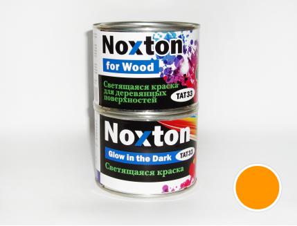 Люминесцентная краска для дерева NoxTon