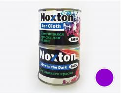 Люминесцентная краска для ткани NoxTon