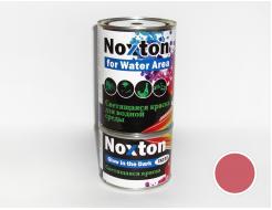 Люминесцентная краска для водной среды NoxTon