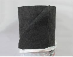 Декоративный акустический карпет Ultimate Carpet Темно-серая 1,4м*25м