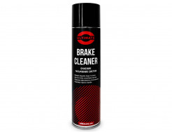 Очиститель тормозных систем Ultimate Brake cleaner аэрозоль - интернет-магазин tricolor.com.ua