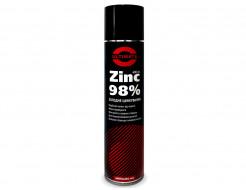 Аэрозоль холодное цинкование Ultimate Zinc 98% - интернет-магазин tricolor.com.ua