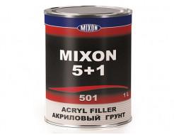 Грунт акриловый Mixon 5+1 серый 2К