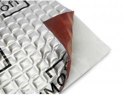 Вибропоглощающий материал для авто Шумофф Light L2 0,37*0,27м - интернет-магазин tricolor.com.ua