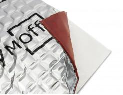 Вибропоглощающий материал для авто Шумофф Light L3 0,37*0,27м - интернет-магазин tricolor.com.ua