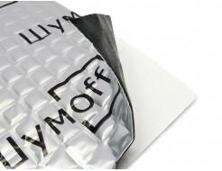 Вибропоглощающий материал для авто Шумофф M2 0,37*0,27м