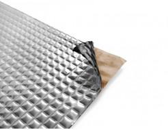 Вибропоглощающий материал для авто Guard Acoustic A2 самоклейка 0,5*0,375м