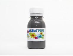 Аквагрим гипоаллергенный Tricolor - 02 серый - интернет-магазин tricolor.com.ua