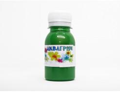 Аквагрим гипоаллергенный Tricolor - 13 зеленый