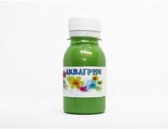 Аквагрим гипоаллергенный Tricolor - 17 салатовый