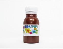 Аквагрим металлик гипоаллергенный Tricolor - 27 медный (металлик) - интернет-магазин tricolor.com.ua