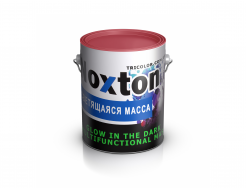 Люминесцентная паста NoxTon многоразовая