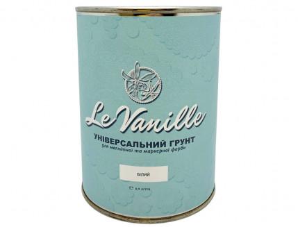 Грунт праймер Le Vanille Uniprimer для маркерной и магнитной краски белый
