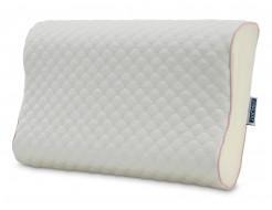 Подушка ортопедическая Dormeo Sleep Inspiration розовая