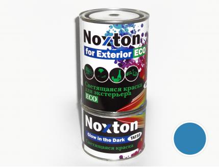 Люминесцентная краска для экстерьера NoxTon