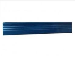 Форма для плитки Подступенок 100х16 см АБС MF