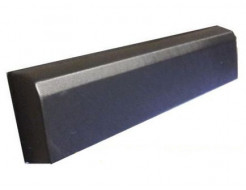 Форма Бордюр 50х12х5,5 см АБС MF