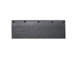 Форма фасадная №14 Каменный сайдинг 60х20 см АБС MF