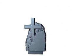 Форма для памятника Стелла №2 АБС MF 80х55х11 см