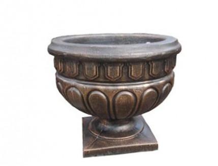 Форма вазы Афина стеклопластик MF H-45 D-50