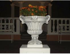 Форма вазы Византия стеклопластик MF H-65 D-60