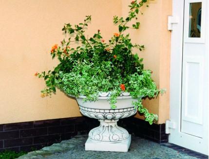 Форма вазы Чаша стеклопластик MF H-50 D-70 - изображение 2 - интернет-магазин tricolor.com.ua