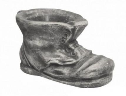 Форма вазы Башмак стеклопластик MF H-23 40х20