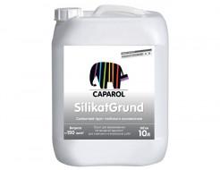 Грунтовка силикатная Capatect Standard Silikat Grund