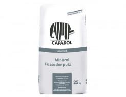 Штукатурка минеральная короед Capatect Standard Mineral Fassadenputz R20