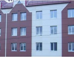 Краска для бетона, шифера, фиброцементной плиты PaliStone TP 1220 base C