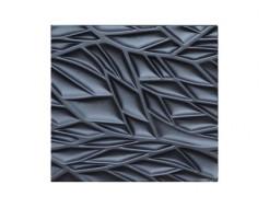 Форма 3Д панель №8 50х50 см (АБС) БудФорма