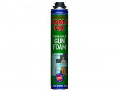 Профессиональная пена-клей Soma Fix для ППС плит лето 750 мл