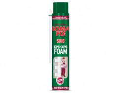 Пена-клей монтажная ручная Soma Fix для ППС плит 750 мл