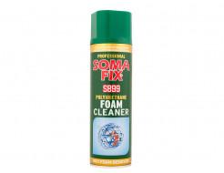 Спрей для очищения полиуретановой пены Soma Fix 500 мл