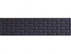 Форма для забора Фагот кирпич стеклопластик Мастера Форм