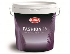 Эмаль масляная Gjoco Fashion 15 полуматовая база B полупрозрачная