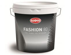 Эмаль масляная Gjoco Fashion 80 глянцевая база B полупрозрачная