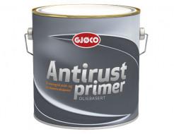 Грунт антикоррозионный Gjoco Antirustprimer для стальных и железных конструкций