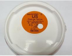 Купить Пигментная паста Monicolor-B US-оранжевая
