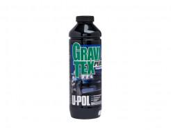 Антигравий U-POL GRAVITEX черный - интернет-магазин tricolor.com.ua