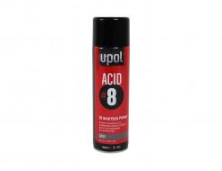 Грунт аэрозольный антикоррозийный U-POL  ACID#8