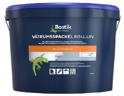 Шпаклевка влагостойкая Bostik Vatrumspackel Roll LRV