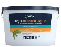 Мастика гидроизоляционная Bostik Aqua Blocker Liquid для крыш и фундамента