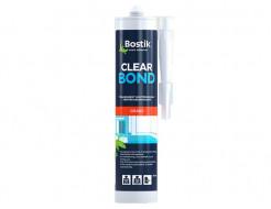 Клей монтажный Bostik Clear-Bond